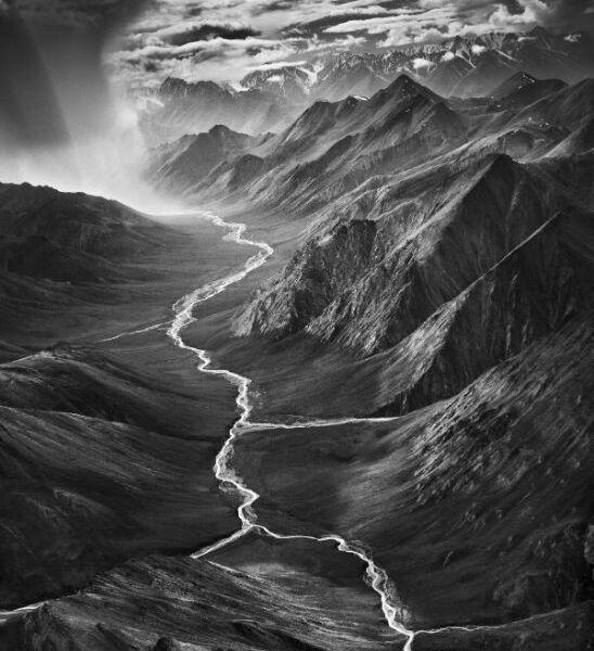 ARCTIC-NATIONAL-WILDLIFE-REFUGE-ALASKA-2009-by-SEBASTIAO-SALGADO-BHC0099