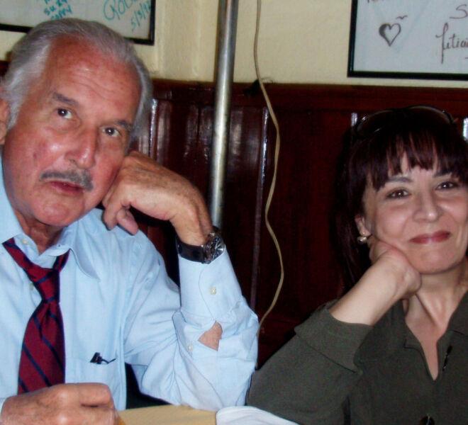 Carlos Fuentes 6